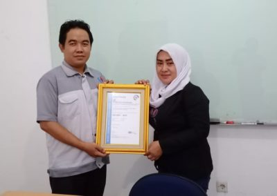 PT. KMPD Heat tech Indonesia